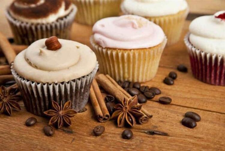 Diyet Cupcake Tarifi:
