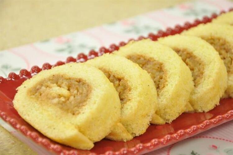 Elmalı Light Pasta Tarifi: