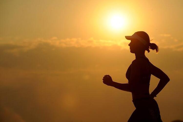 Her gün spor yapın