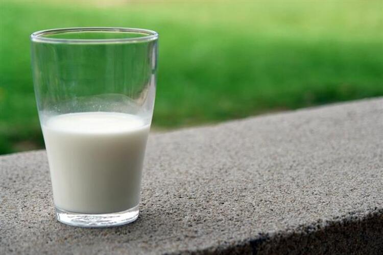 Yağsız süt kullanmak önemli