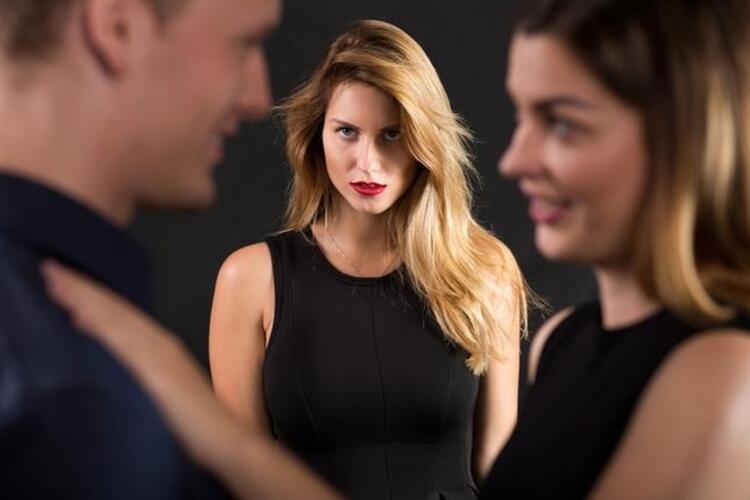 Aldatmanın 5 Nedeni