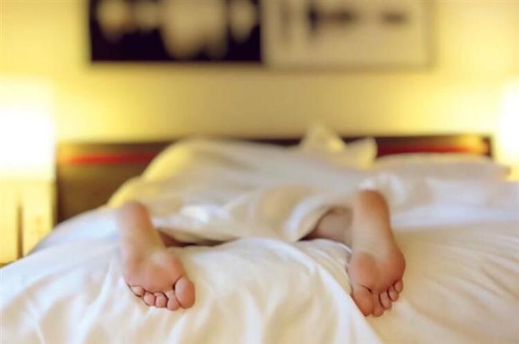 5-Cinsel fobiler de kaçış sebebi