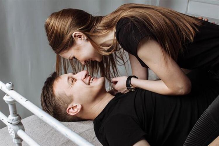 4. Cinsel Fantezi Ayıp Değil, Yararlıdır...