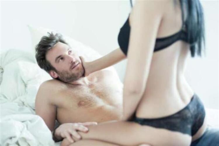 6. Orta Yaş Ve Üstü Cinsellikte Zirvede Olunan Yaşlardır...