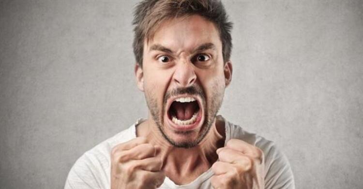 Kızgınlık