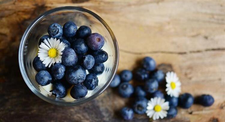 Bu besinlerle göbek yağlarınızı eriterek, kilolarınıza 'dur' deyin İşte o besinler...
