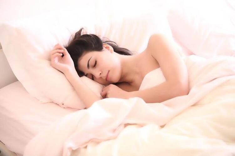 Yeteri kadar uyuyun
