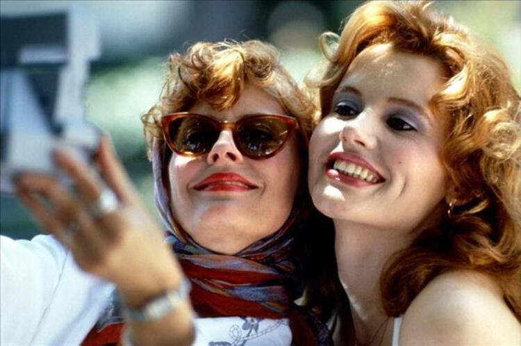 Thelma ve Louise (Thelma & Louise, 1991)