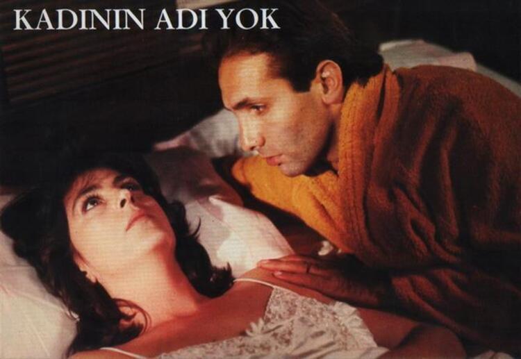 Kadının Adı Yok (1988)