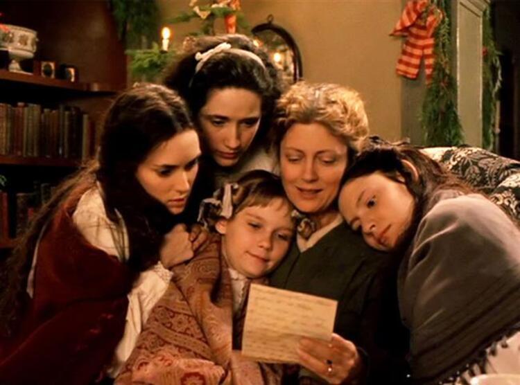 Küçük Kadınlar (Little Women, 1994)