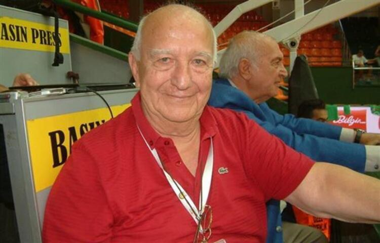Mehmet Baturalp
