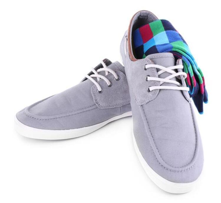 Sperry ayakkabılar