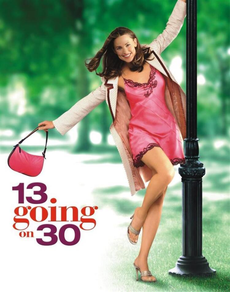 Keşke 30 Olsam (2004)