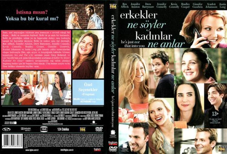 Erkekler Ne Söyler, Kadınlar Ne Anlar (2009)