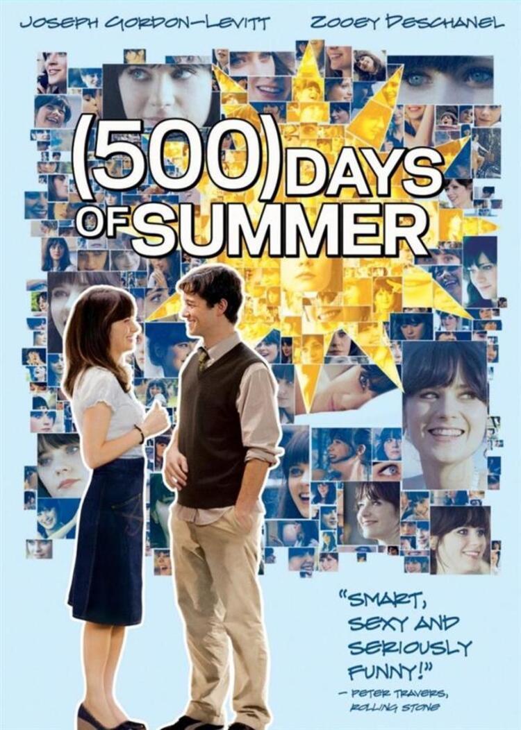 Aşkın 500 Günü (2009)