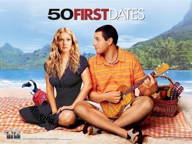 İlk 50 Öpücük (2004)