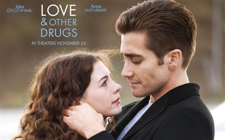 Aşk Sarhoşu (2010)