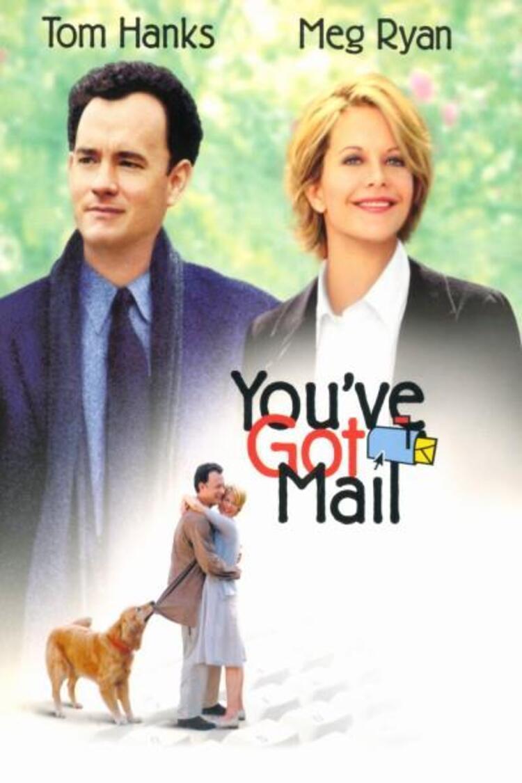 Mesajınız Var (1998)