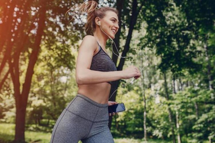 4- Egzersiz yapmak