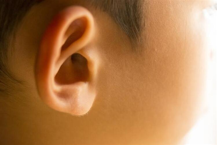 Orta kulak enfeksiyonu