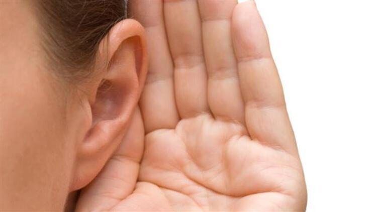 Orta kulakta sıvı birikmesi