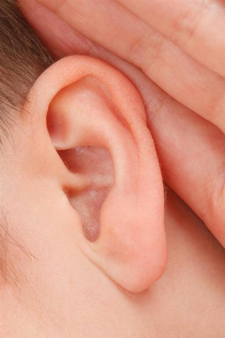 Dış kulak enfeksiyonu