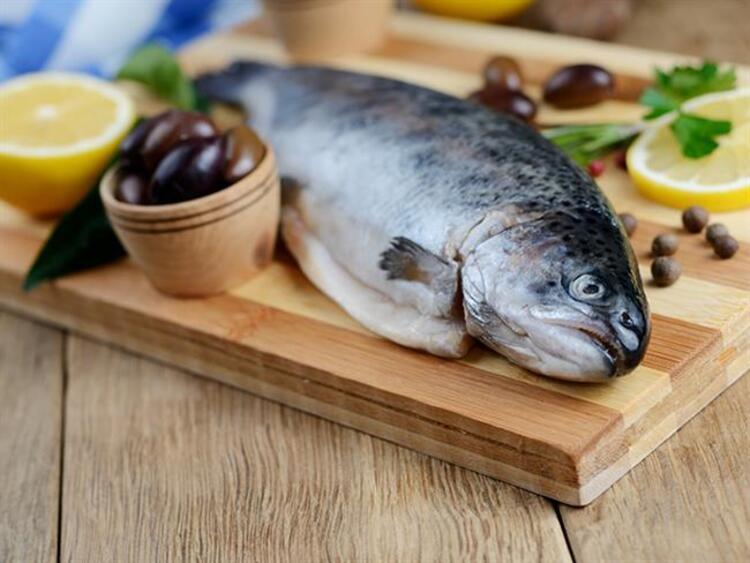 Yağlı balıklar: