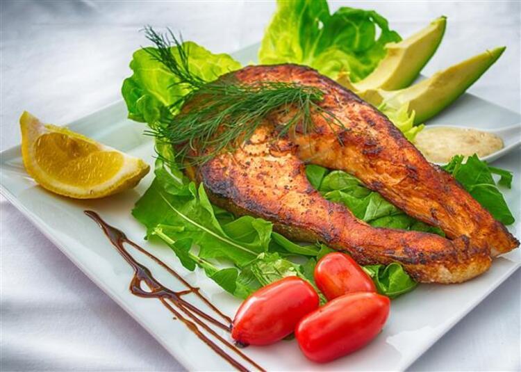 2. Balık: