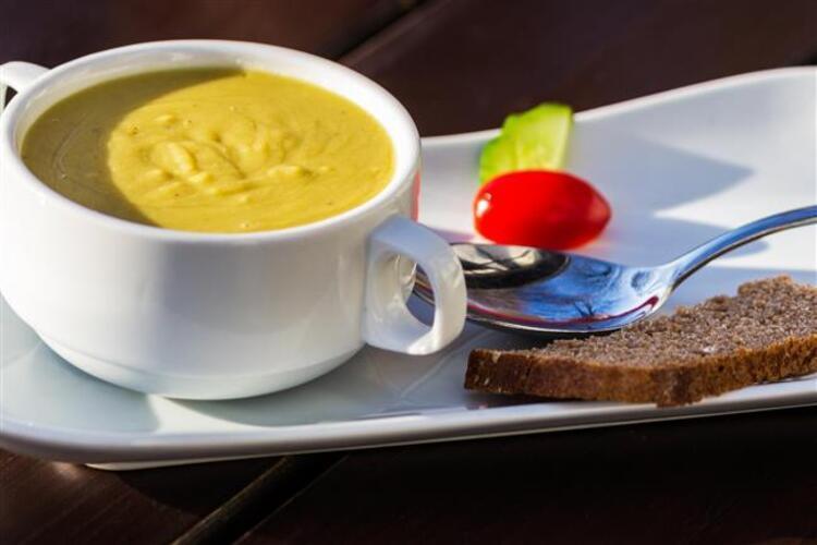 Mercimek çorbasının faydaları: