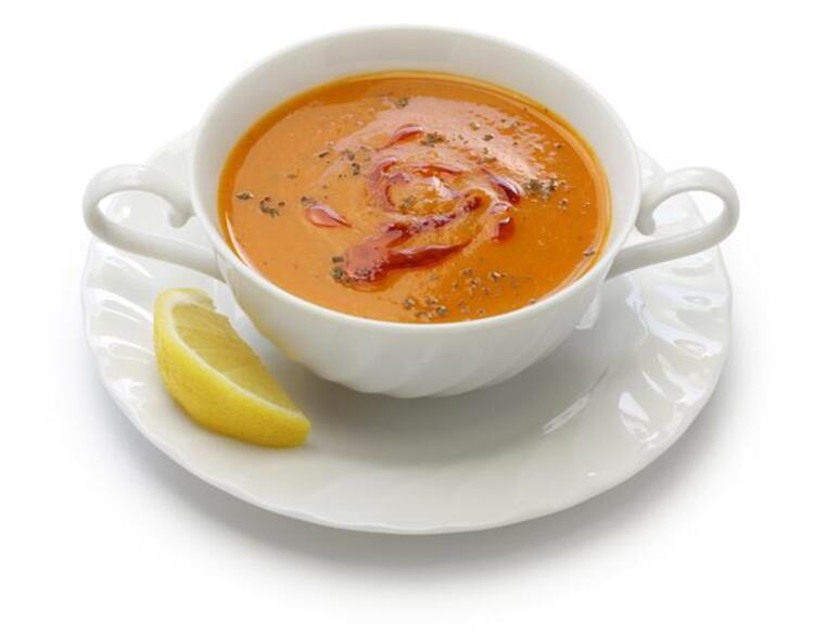 Ezogelin çorbasının faydaları: