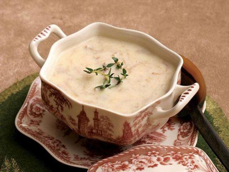 Düğün çorbasının faydaları: