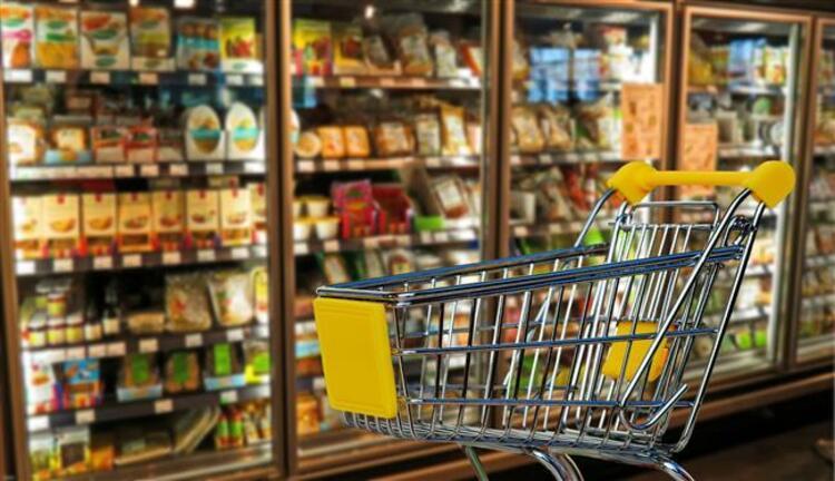 Açken Alışverişe Çıkmayın