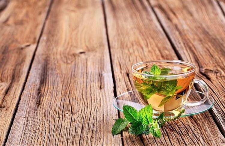 2. Nane Çayı: