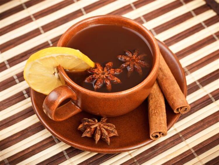 4. Anason Çayı: