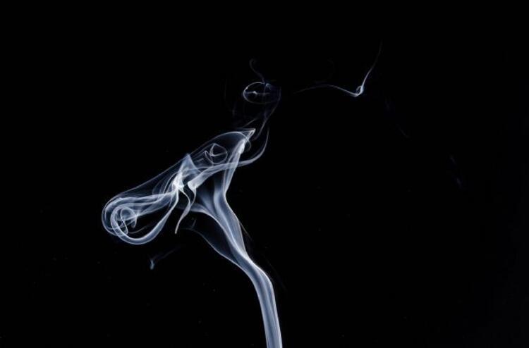 Sigaradan kaçının