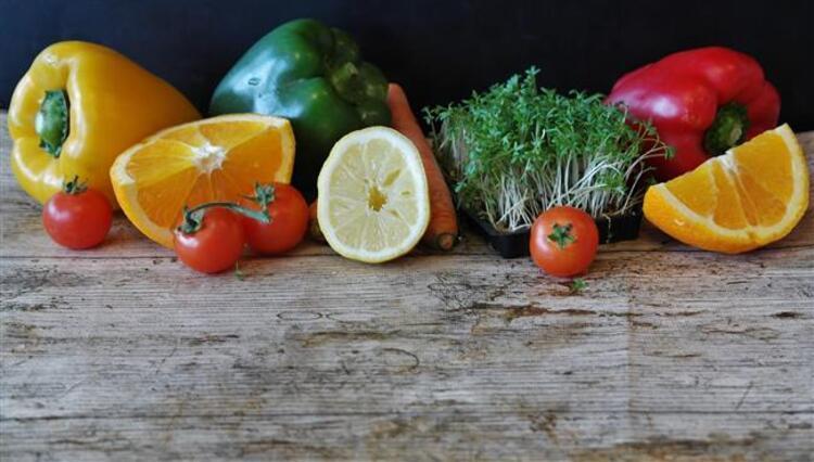 Mevsim sebze ve meyvelerinden tüketin