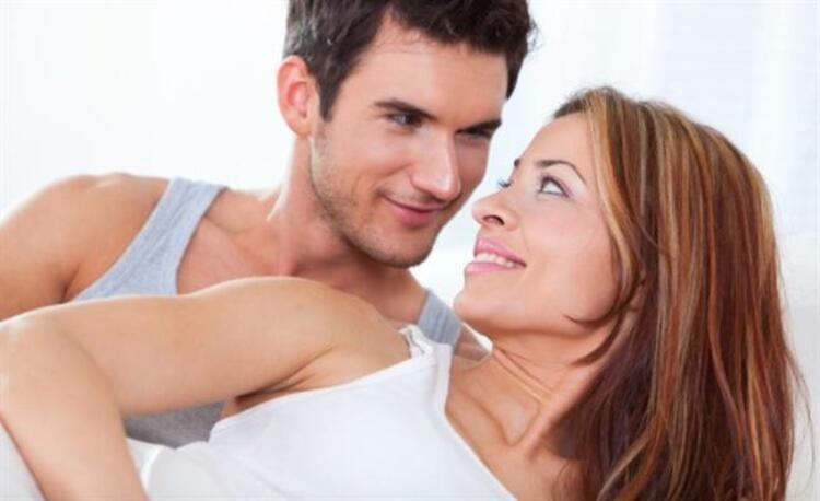 8. Erkekler yatakta kendilerine masaj yapılmasını isteyebilir