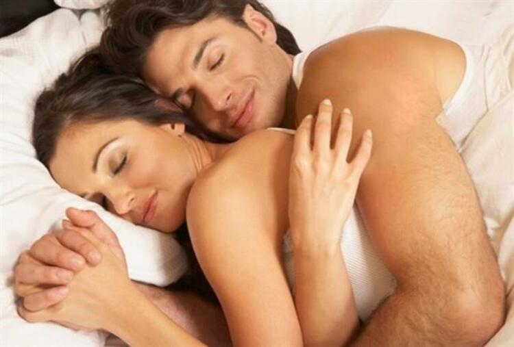 9. Kadınlar zevk noktalarını bilen erkek isteyebilir.