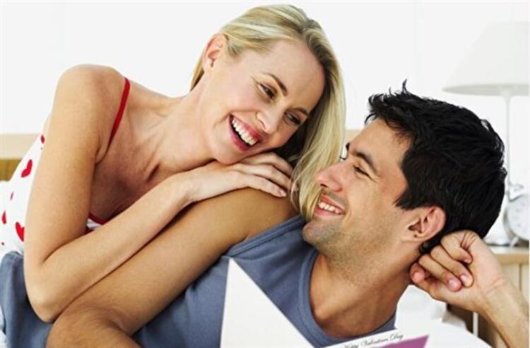 10. Erkekler kendilerine yeni deneyim ve tecrübe kazandırılmasını isteyebilir
