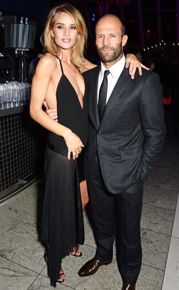 ROSIE HUNTINGTON WHITELEY-JASON STATHAM