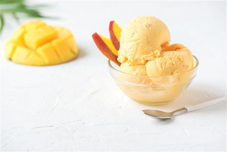 Kendine Has Aroması Çok Seviliyor: Mangolu Sorbe