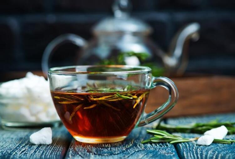 Acı Biber Çayı: