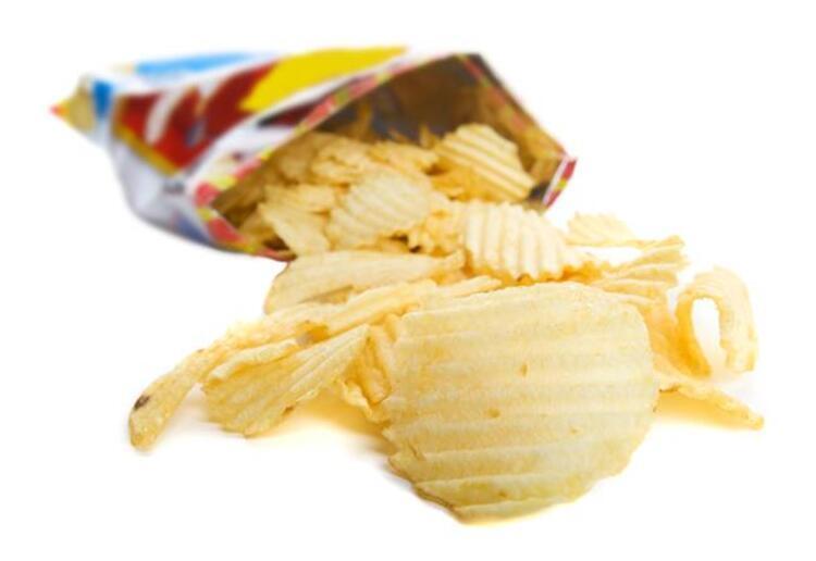 Paketli Gıda Tüketmeyin