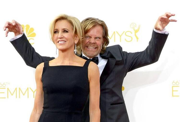 Felicity Huffman – William H. Macy