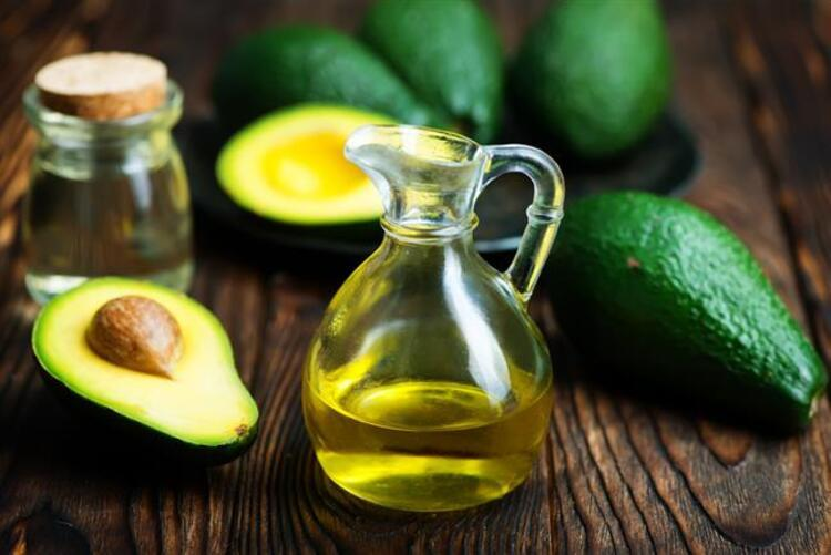 6. Avokado cilt sağlığı için de sıklıkla kullanılan bir besindir.