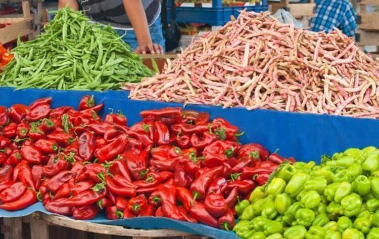 Zeytinyağlı sebzelere öncelik verin