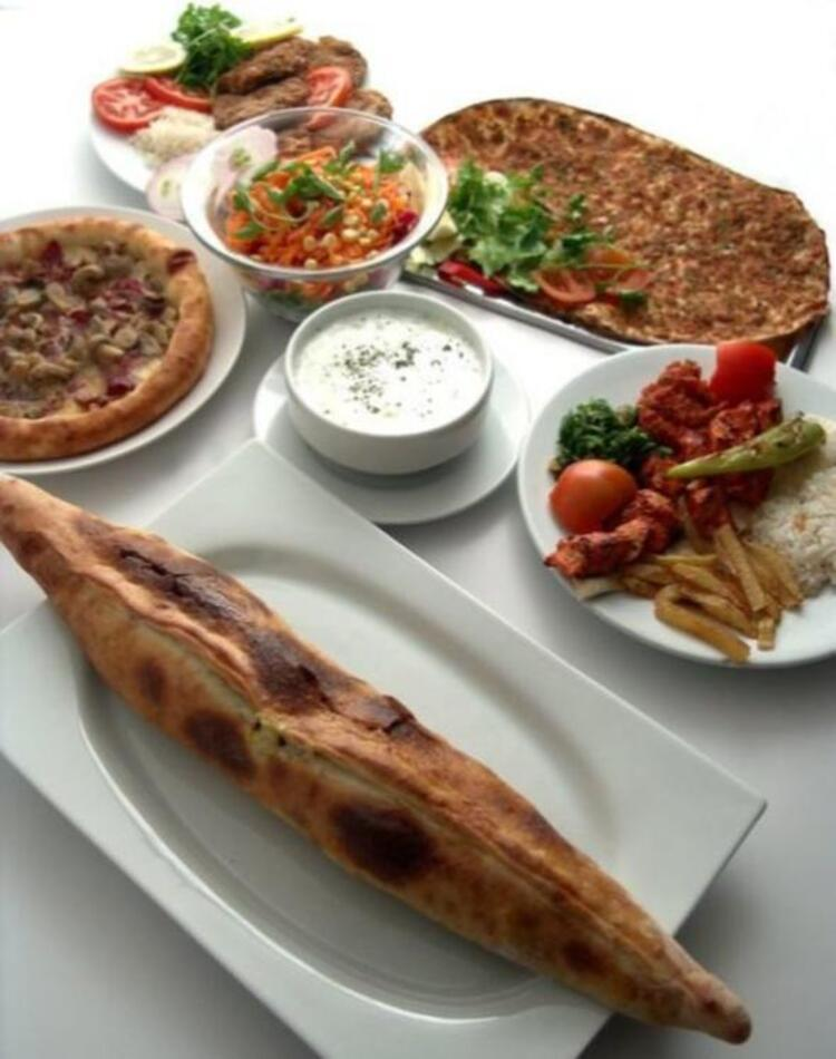 Pideban - İstanbul