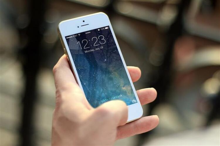2- Sevgiliye ikinci bir telefon hattı