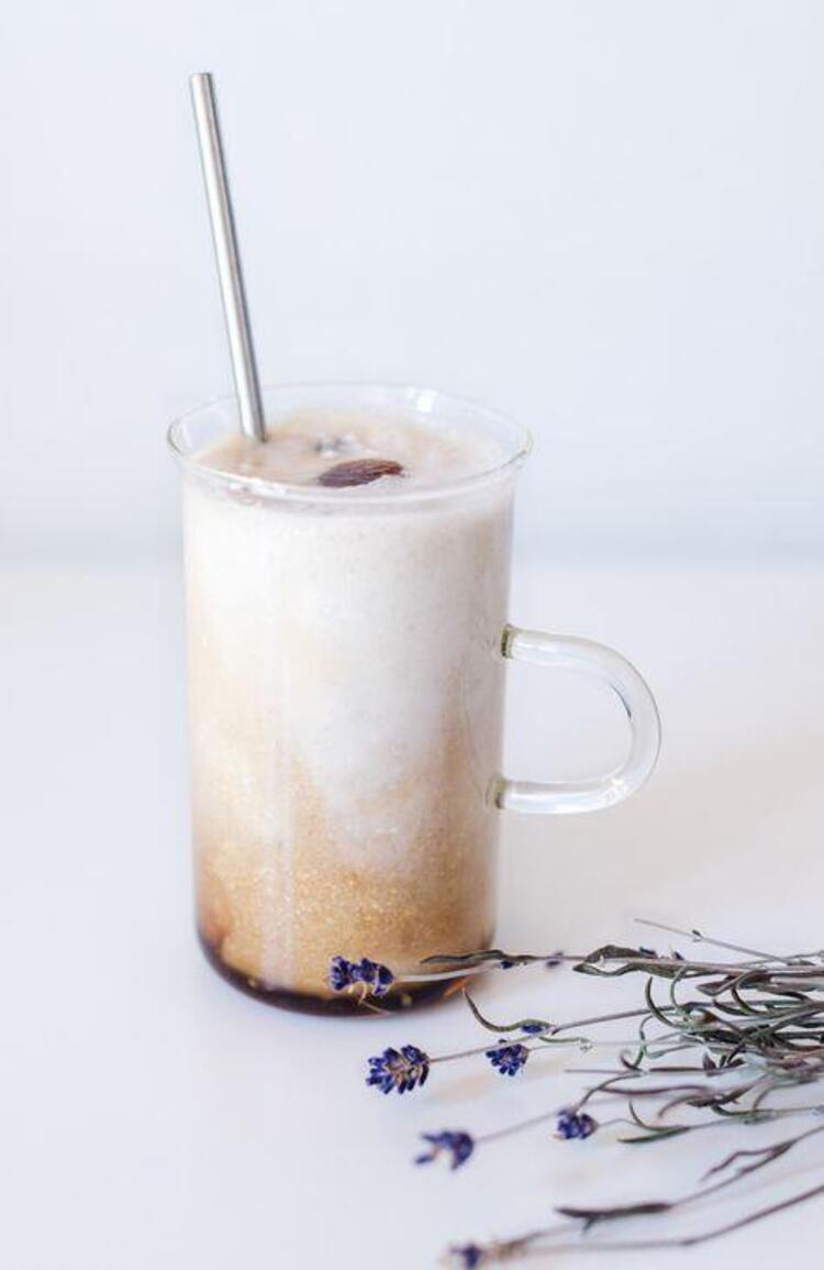 Yağ yakıcı kahve: