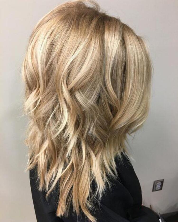 Saç Kesimleri